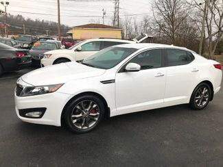 2013 Kia Optima EX Knoxville , Tennessee 10