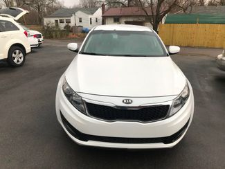2013 Kia Optima EX Knoxville , Tennessee 2