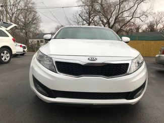 2013 Kia Optima EX Knoxville , Tennessee 3