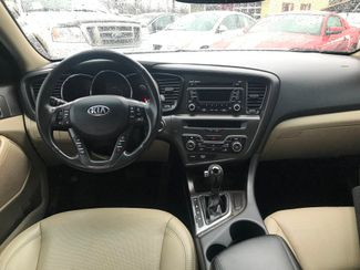 2013 Kia Optima EX Knoxville , Tennessee 40