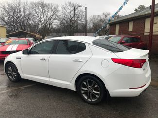 2013 Kia Optima EX Knoxville , Tennessee 43