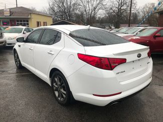 2013 Kia Optima EX Knoxville , Tennessee 44