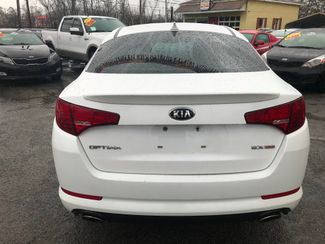 2013 Kia Optima EX Knoxville , Tennessee 46