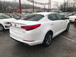 2013 Kia Optima EX Knoxville , Tennessee 51