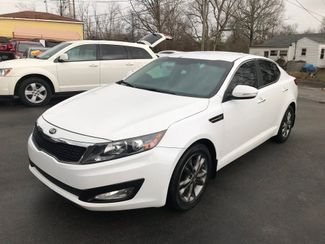 2013 Kia Optima EX Knoxville , Tennessee 9