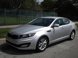 2013 Kia Optima EX Miami, Florida