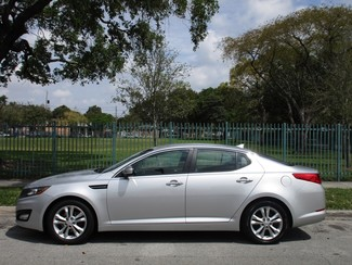 2013 Kia Optima EX Miami, Florida 1