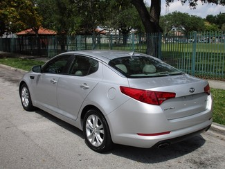 2013 Kia Optima EX Miami, Florida 2