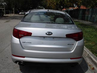 2013 Kia Optima EX Miami, Florida 3