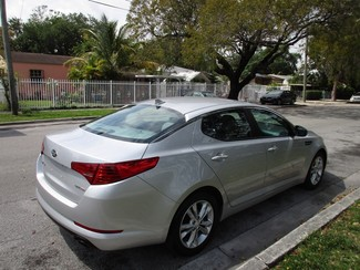 2013 Kia Optima EX Miami, Florida 4