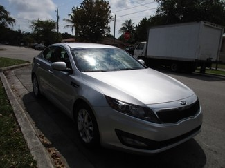2013 Kia Optima EX Miami, Florida 5