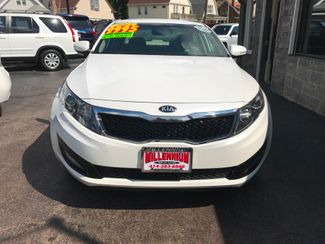 2013 Kia Optima LX  city Wisconsin  Millennium Motor Sales  in Milwaukee, Wisconsin