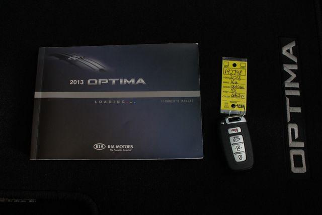 2013 Kia Optima SX w/Limited Pkg - PREMIUM TOURING & TECH PKGS! Mooresville , NC 19