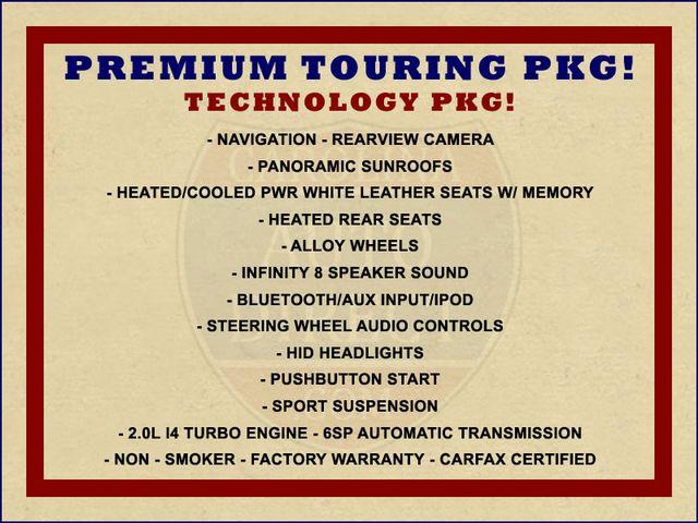 2013 Kia Optima SX w/Limited Pkg - PREMIUM TOURING & TECH PKGS! Mooresville , NC 1
