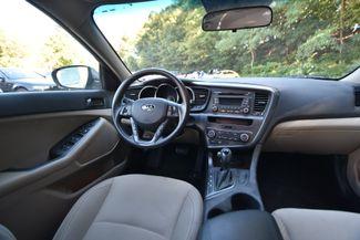 2013 Kia Optima LX Naugatuck, Connecticut 14