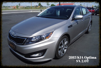 2013 Kia Optima SX Turbo in Ogdensburg New York