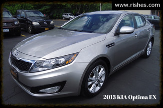 2013 Kia Optima EX in Ogdensburg New York