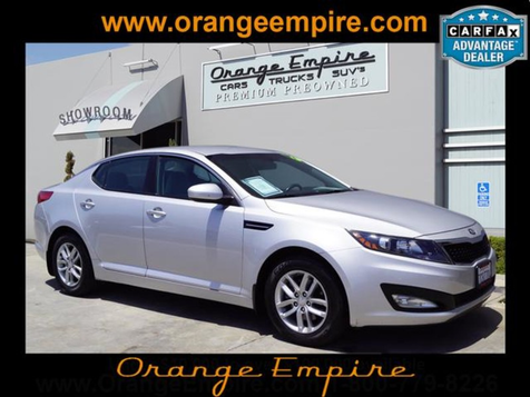 2013 Kia Optima LX in Orange, CA