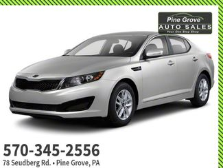 2013 Kia Optima in Pine Grove PA