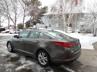 2013 Kia Optima LX in Twin Falls, Idaho