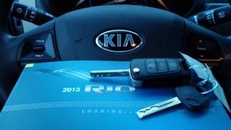 2013 Kia Rio LX East Haven, CT 33