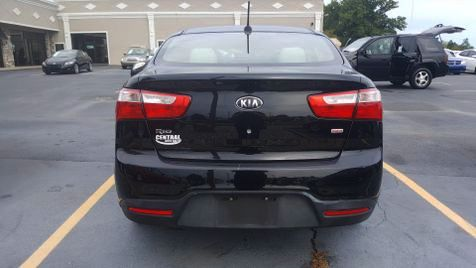 2013 Kia Rio LX | Hot Springs, AR | Central Auto Sales in Hot Springs, AR
