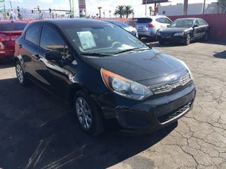 2013 Kia Rio LX AUTOWORLD (702) 452-8488 Las Vegas, Nevada 1