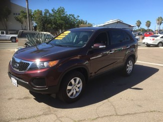 2013 Kia Sorento LX Imperial Beach, California