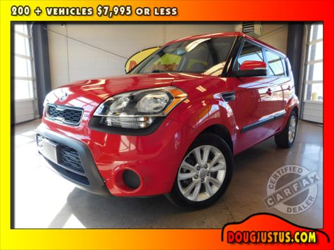 2013 Kia Soul + in Airport Motor Mile ( Metro Knoxville ), TN