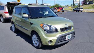 2013 Kia Soul + | Ashland, OR | Ashland Motor Company in Ashland OR