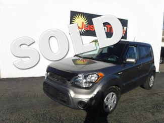 2013 Kia Soul Base | Endicott, NY | Just In Time, Inc. in Endicott NY