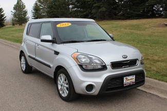 2013 Kia Soul + in Great Falls, MT