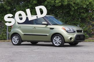 2013 Kia Soul + Hollywood, Florida