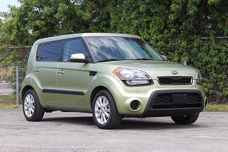 2013 Kia Soul + Hollywood, Florida 24