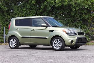 2013 Kia Soul + Hollywood, Florida 45