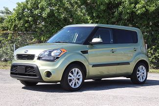 2013 Kia Soul + Hollywood, Florida 10