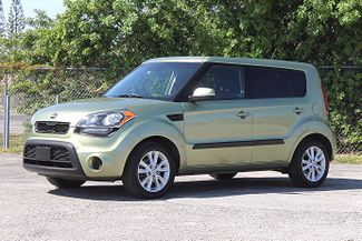 2013 Kia Soul + Hollywood, Florida 14