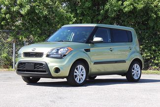 2013 Kia Soul + Hollywood, Florida 39