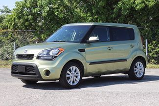 2013 Kia Soul + Hollywood, Florida 25