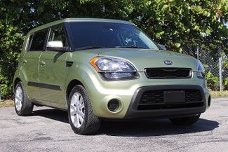 2013 Kia Soul + Hollywood, Florida 30