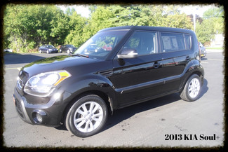 2013 Kia Soul + in Ogdensburg New York