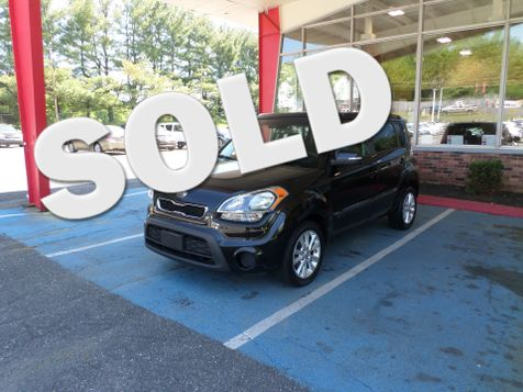2013 Kia Soul + in WATERBURY, CT