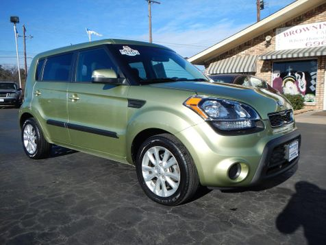 2013 Kia Soul + in Wichita Falls, TX