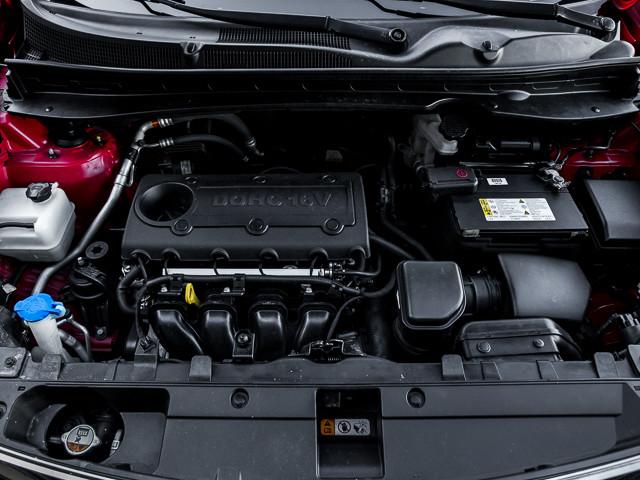 2013 Kia Sportage LX Burbank, CA 21