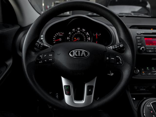 2013 Kia Sportage LX Burbank, CA 11