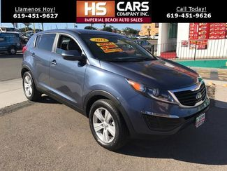 2013 Kia Sportage Base Imperial Beach, California