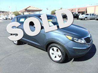 2013 Kia Sportage LX   Kingman, Arizona   66 Auto Sales in Kingman Arizona