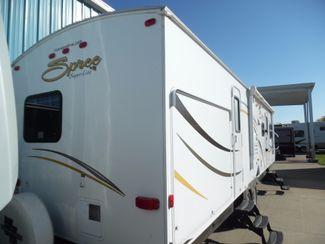 2013 Kz Spree 322 BHS Mandan, North Dakota 3