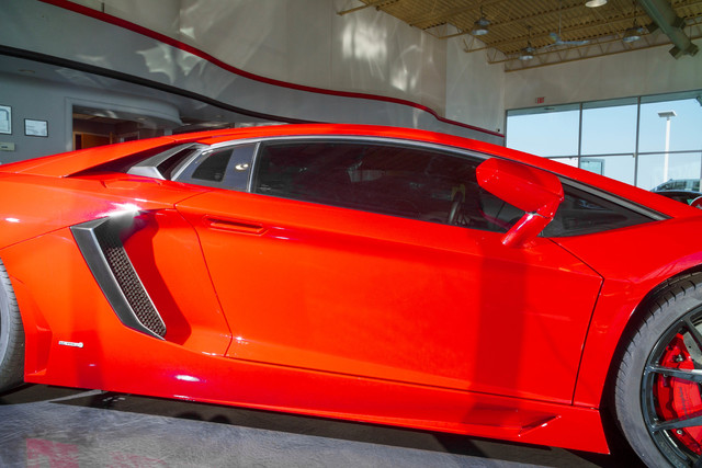 2013 Lamborghini Aventador   Grayslake IL  Executive Motor Carz  in Grayslake, IL