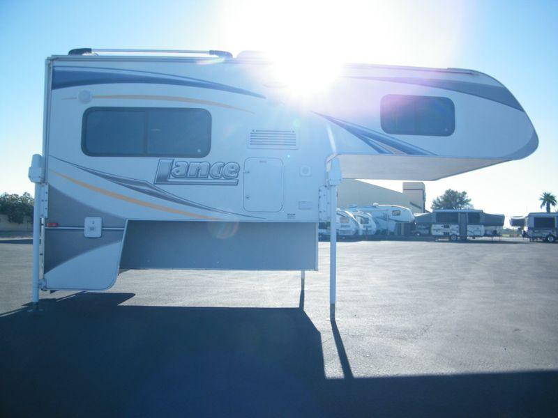 2013 Lance 865  in Surprise, AZ